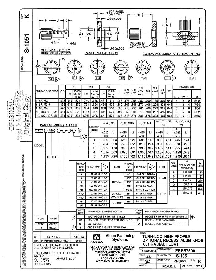 Part WBN360-1024TF1