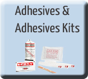 adhesives & kits