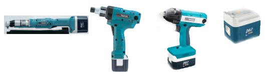 Makita Products 1